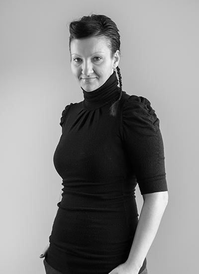 Ankica Mitrovska